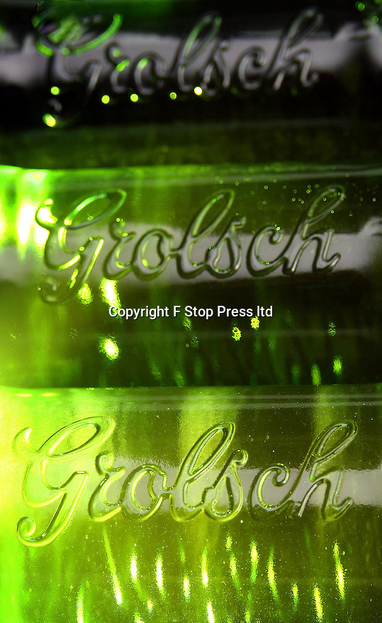 3/12/15 FILE PHOTO<br /> <br /> Peroni and Grolsch could be sold off in merger.