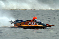 F-22   (PRO Outboard Hydroplane)