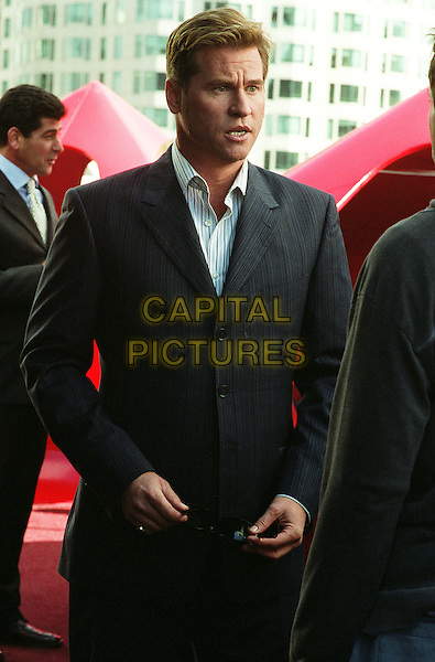 VAL KILMER.in Kiss Kiss, Bang Bang.*Editorial Use Only*.www.capitalpictures.com.sales@capitalpictures.com.Supplied by Capital Pictures.