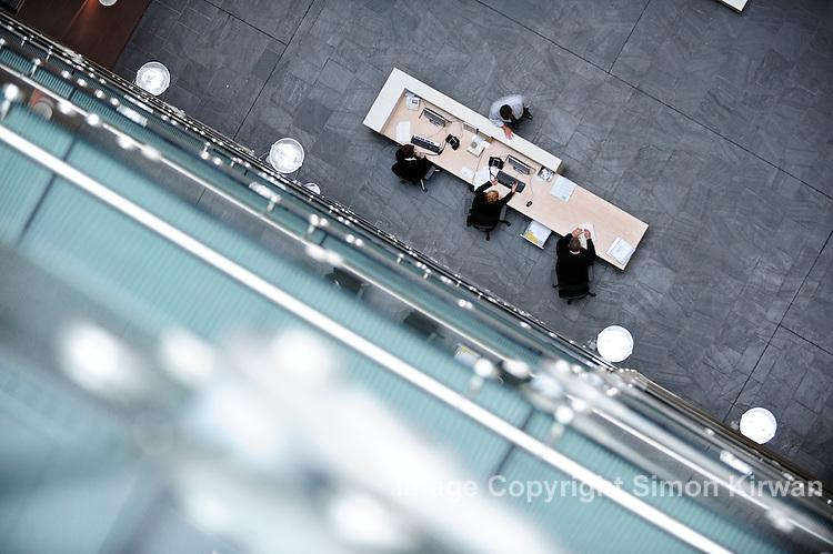 Location Photography by Simon Kirwan