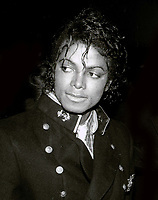 Michael Jackson Undated<br /> Photo By John Barrett/PHOTOlink