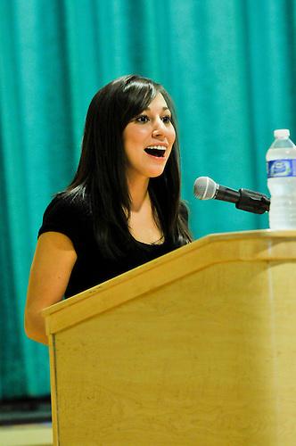 2011-04 US Stanford Assembly..Photo by Ashley Batz