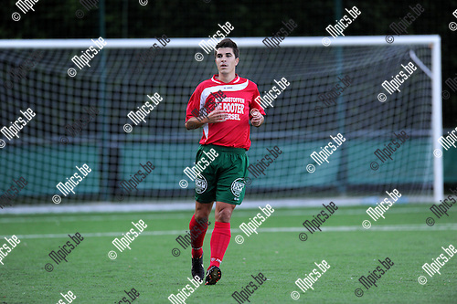 2012-08-02 / Voetbal / seizoen 2012-2013 / KFC Antonia / Jan Jaspers..Foto: Mpics.be