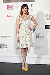 Spanish actress Natalia de Molina attends the `Union de actores Awards´ ceremony in Madrid, Spain. March 14, 2016. (ALTERPHOTOS/Victor Blanco)