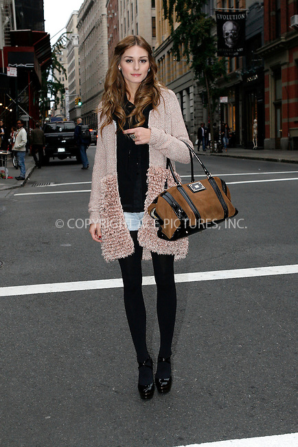 WWW.ACEPIXS.COM . . . . .  ....October 2 2009, New York City....TV personality Olivia Palermo was seen out shopping in Soho on October 2 2009 in New York City....Please byline: NANCY RIVERA- ACEPIXS.COM.... *** ***..Ace Pictures, Inc:  ..Tel: 646 769 0430..e-mail: info@acepixs.com..web: http://www.acepixs.com