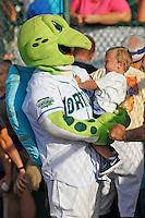 06.13.2015 - MiLB Tampa vs Daytona