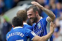 Sheffield Wednesday v Wigan 10.9.16