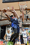 NELSON, NEW ZEALAND July 6: Mike Pero Nelson Giants v Southern Huskies on July 6 at Trafalgar Centre in Nelson 2019, New Zealand (Photos by Barry Whitnall/Shuttersport Limited)