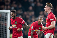 Chelsea v Manchester United - Carabao Cup - 30.10.2019