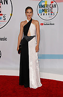 LOS ANGELES, CA - OCTOBER 09: Leighton Meester attends the 2018 American Music Awards at Microsoft Theater on October 9, 2018 in Los Angeles, California.  <br /> CAP/MPI/IS<br /> ©IS/MPI/Capital Pictures