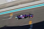 04.12.2019, Yas Marina Circuit, Abu Dhabi, Formel 1 Testfahrten Abu Dhabi 2019<br />, im Bild<br />Pierre Gasly (FRA#10), Red Bull Toro Rosso Honda<br /> <br /> Foto © nordphoto / Bratic
