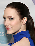 Rachel Brosnahan attends the 34th Annual Artios Awards at Stage 48 on January 31, 2019 in New York City.