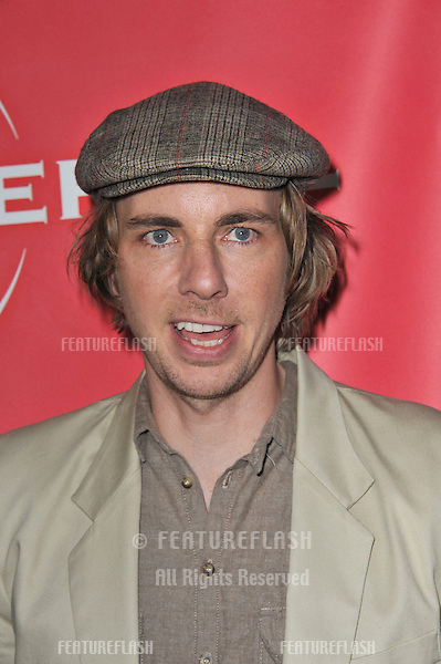 Dax Shepard at the NBC Universal Winter 2011 Press Tour at the Langham Huntington Hotel, Pasadena..January 13, 2011  Pasadena, CA.Picture: Paul Smith / Featureflash
