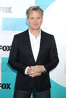 Gordon Ramsay at the Fox 2012 Programming Presentation Post-Show Party at Wollman Rink in Central Park on May 14, 2012 in New York City.