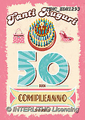 Marcello, CHILDREN BOOKS, BIRTHDAY, GEBURTSTAG, CUMPLEAÑOS, paintings+++++,ITMCEDH1293,#Bi#, EVERYDAY ,age cards