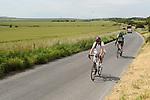 2014-06-22 C2C 28 IB Dyke Road wide 1453-1655