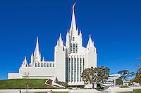 San Diego California LDS Temple
