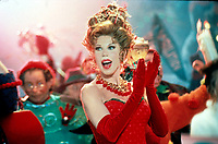 How the Grinch Stole Christmas (2000) <br /> Christine Baranski<br /> *Filmstill - Editorial Use Only*<br /> CAP/KFS<br /> Image supplied by Capital Pictures