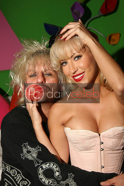 C.C. Deville and Shannon Malone<br />