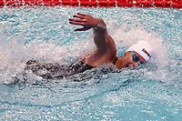 Federica Pellegrini AQUA CENTURIONS Women's 200m Freestyle<br /> Napoli 12-10-2019 Piscina Felice Scandone <br /> ISL International Swimming League <br /> Photo Cesare Purini/Deepbluemedia/Insidefoto
