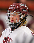 - The Harvard University Crimson defeated the Boston College Eagles 5-0 in their Beanpot semi-final game on Tuesday, February 2, 2010 at the Bright Hockey Center in Cambridge, Massachusetts.
