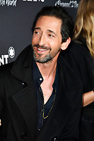 Adrien Brody beim Montblanc Travel & the Arts Events vor dem Gallery Weekend im Metropoltheater. Berlin, 24.04.2019