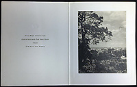 BNPS.co.uk (01202 558833)<br /> Pic: Rowleys/BNPS<br /> <br /> Pictured: 1950 - distant view of Windsor Castle.<br /> <br /> <br /> A series of Christmas cards sent by the Royal Family to a married couple on their staff over a 25 year period have sold for £2,000.<br /> <br /> Most of the cards were sent by the Queen and Prince Philip and show the changing face of the monarchy from the black-and-white post war world to the colourful 1970s.<br /> <br /> They were sent to the couple who worked at Balmoral, the wife in the house and the husband on the estate.<br /> <br /> The cards were sold individually with the most expensive being the one for Christmas 1947 which was signed by King George VI and the Queen Mother.