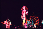 Led Zeppelin  1977........