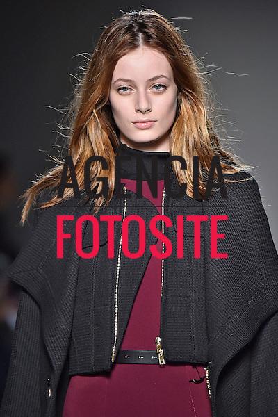 Roland Mouret<br /> <br /> Paris - Inverno 2015