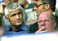 Sheffield Wednesday v Derby 2001