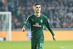 12.03.2018, Weser Stadion, Bremen, GER, 1.FBL, Werder Bremen vs 1.FC Koeln, im Bild<br /> <br /> Milot Rashica (Werder Bremen #11)<br /> Foto &copy; nordphoto / Kokenge
