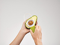 The end of 'Avocado Hand'? (With Video)
