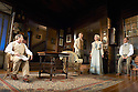Long Day's Journey Into Night by Eugene O'Neill, directed by Anthony Page, designed by Lez Brotherston. With David Suchet as James Tyrone, Kyle Soller as Edmund Tyrone, Laurie Metcalf as Mary Cavan Tyrone, Trevor White as James Tyrone Jr. Opens at The Apollo Theatre ,Shaftsbury Avenue  on 10/4/12 CREDIT Geraint Lewis