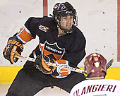 Landis Stankievech - Boston College defeated Princeton University 5-1 on Saturday, December 31, 2005 at Magness Arena in Denver, Colorado to win the Denver Cup.  It was the first meeting between the two teams since the Hockey East conference began play.