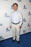BEVERLY HILLS, CA - NOVEMBER 3: Congressman Ted Lieu, at The Stephanie Miller's Sexy Liberal Blue Wave Tour at The Saban Theatre in Beverly Hills, California on November 3, 2018.   <br /> CAP/MPI/FS<br /> &copy;FS/MPI/Capital Pictures