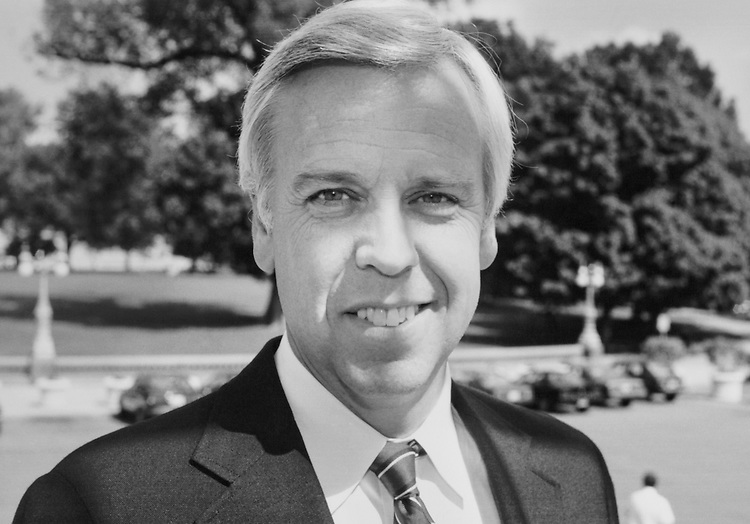Rep. Rod Chandler, R-Wash. (Photo by CQ Roll Call)