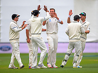 170112 International Test Cricket - NZ Black Caps v Bangladesh