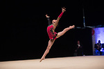 Eirlys Jones<br /> British Gymnastics Championships 2017<br /> Liverpool Echo Arena<br /> 30.07.17<br /> ©Steve Pope - Sportingwales