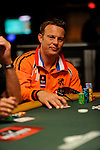 Team Pokerstars Pro Thierry Van Den Berg