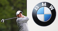 Keith Horne - BMW PGA Golf Practice at Wentworth Golf Course - 20/05/13 - MANDATORY CREDIT: Rob Newell/TGSPHOTO - Self billing applies where appropriate - 0845 094 6026 - contact@tgsphoto.co.uk - NO UNPAID USE