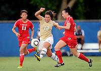 FIU Women's Soccer 2010 (Combined)