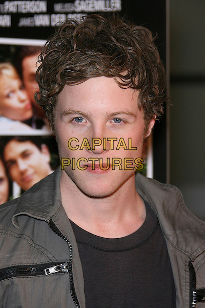 "ASHTON HOLMES.""Standing Still"" Los Angeles Premiere - Arrivals held at the Arclight Cinemas, Hollywood, California, USA..April 10th, 2006.Photo: Zach Lipp/AdMedia/Capital Pictures.Ref: ZL/ADM.headshot portrait .www.capitalpictures.com.sales@capitalpictures.com.© Capital Pictures."