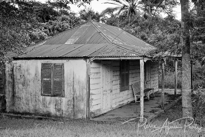 La foa, maison coloniale