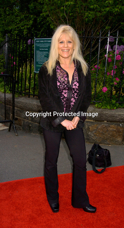 Ilene Kristen ..at the Pre Daytime Emmy party at Gracie Mansion on..May 20, 2004