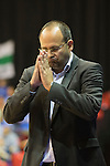 DONAR - DEN BOSCH PLAY-OFF GAME 2 2014 - 2015