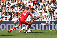 Barclay Premier League, Swansea City (white) V Liverpool (red) Liberty Stadium, 13/05/12<br /> Pictured: Scott Sinclair takes on Jordan Henderson.<br /> Picture by: Ben Wyeth / Athena <br /> info@athena-pictures.com
