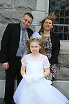 Duleek First communion 2013