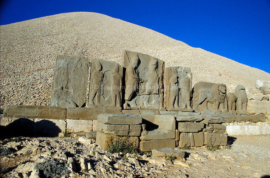 Nemrut, Turkey