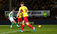 2020 Scottish Cup Football Partick Thistle v Celtic Jan 18th