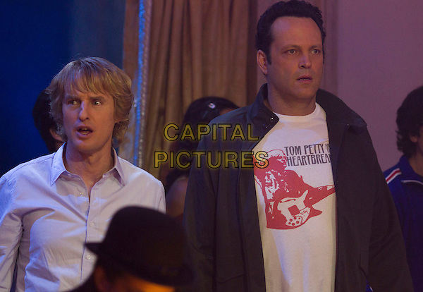 Owen Wilson &amp; Vince Vaughn<br /> in The Internship (2013) <br /> *Filmstill - Editorial Use Only*<br /> CAP/FB<br /> Image supplied by Capital Pictures